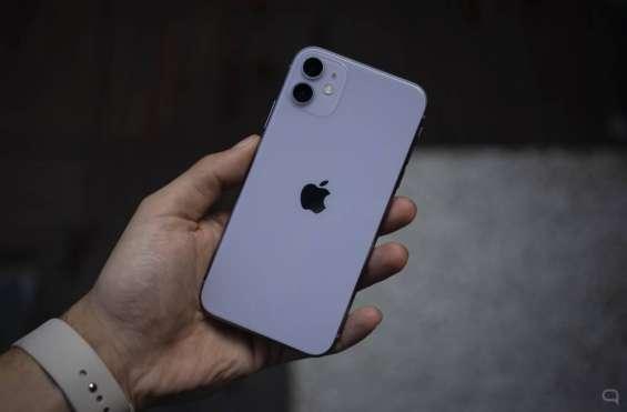 Iphone x11 - 128 gb - colores varios