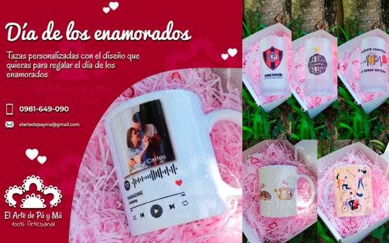Tazas y choperas personalizadas..!! con el diseño o foto que quieras.!