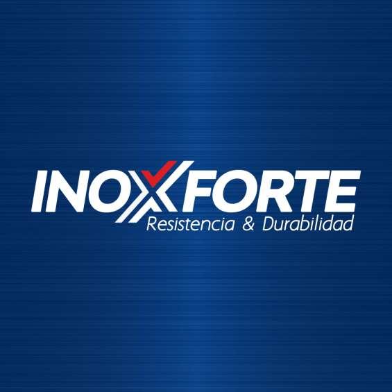 Inoxforte paraguay